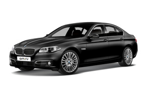 Авто BMW 5 серия, 2017 года выпуска, цена 4 624 374 руб., Москва