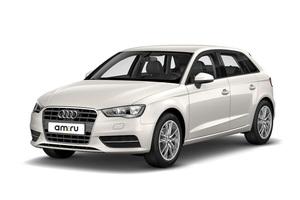 Автомобиль Audi A3, отличное состояние, 2013 года выпуска, цена 900 000 руб., Челябинск