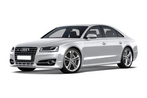 Новый автомобиль Audi S8, 2016 года выпуска, цена 11 219 643 руб., Екатеринбург