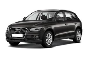 Автомобиль Audi Q5, хорошее состояние, 2012 года выпуска, цена 1 700 000 руб., Красноярск