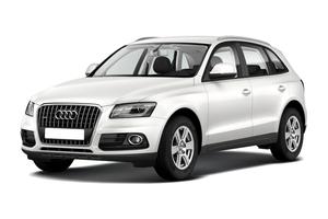 Новый автомобиль Audi Q5, 2016 года выпуска, цена 3 181 438 руб., Санкт-Петербург