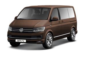 Авто Volkswagen Caravelle, 2017 года выпуска, цена 2 495 000 руб., Брянск