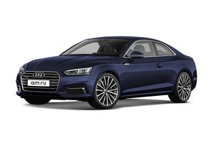 Новый автомобиль Audi A5, 2017 года выпуска, цена 2 621 589 руб., Москва