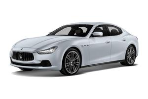 Авто Maserati Ghibli, 2015 года выпуска, цена 4 360 777 руб., Москва