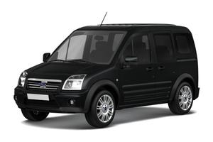Авто Ford Tourneo Connect, 2013 года выпуска, цена 990 000 руб., Москва