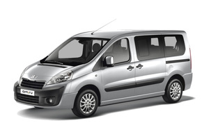 Авто Peugeot Expert, 2016 года выпуска, цена 1 885 000 руб., Москва