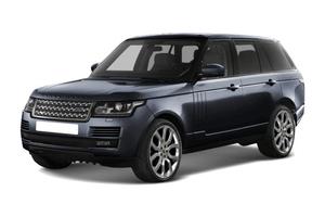 Новый автомобиль Land Rover Range Rover, 2016 года выпуска, цена 6 948 225 руб., Московская область