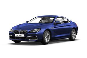 Авто BMW 6 серия, 2016 года выпуска, цена 8 119 026 руб., Москва