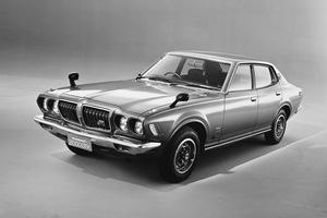2000 GT седан 4-дв.