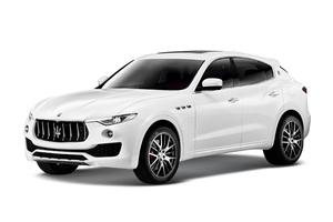 Авто Maserati Levante, 2016 года выпуска, цена 6 484 651 руб., Москва