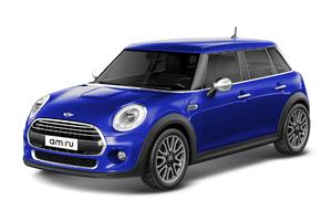 Авто Mini Cooper, 2017 года выпуска, цена 1 719 200 руб., Санкт-Петербург