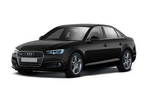 Новый автомобиль Audi A4, 2017 года выпуска, цена 2 890 000 руб., Екатеринбург