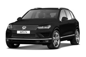 Авто Volkswagen Touareg, 2017 года выпуска, цена 3 859 500 руб., Санкт-Петербург