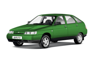 Подержанный автомобиль ВАЗ (Lada) 2112, отличное состояние, 2002 года выпуска, цена 55 000 руб., Самара