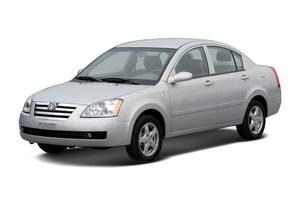 Автомобиль Vortex Estina, среднее состояние, 2009 года выпуска, цена 115 000 руб., Геленджик