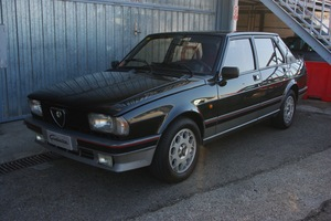 Turbodelta седан 4-дв.