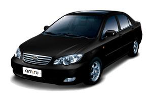 Подержанный автомобиль BYD F3, хорошее состояние, 2008 года выпуска, цена 200 000 руб., Челябинск