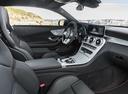 Фото авто Mercedes-Benz C-Класс W205/S205/C205 [рестайлинг], ракурс: салон целиком