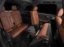 Фото авто Audi Q7 4M, ракурс: задние сиденья