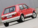 Фото авто Volkswagen Citi Golf 1 поколение, ракурс: 225