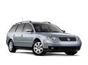 Фото авто Volkswagen Passat B5.5 [рестайлинг], ракурс: 315 цвет: серый