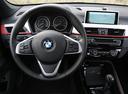 Фото авто BMW X1 F48, ракурс: рулевое колесо