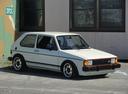 Фото авто Volkswagen Rabbit 1 поколение [рестайлинг], ракурс: 315