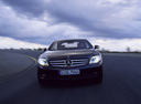 Фото авто Mercedes-Benz CL-Класс C216,