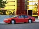 Фото авто Ford Thunderbird 10 поколение, ракурс: 90