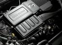 Фото авто Mazda 3 BK, ракурс: двигатель