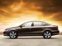 Фото авто Volkswagen Magotan 2 поколение, ракурс: 90