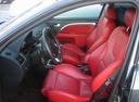 Фото авто Ford Mondeo 3 поколение [рестайлинг], ракурс: сиденье
