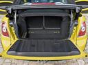 Фото авто Mini Cabrio R57 [рестайлинг], ракурс: багажник