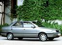 Фото авто Lancia Dedra 1 поколение, ракурс: 270