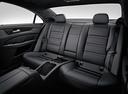 Фото авто Mercedes-Benz CLS-Класс C218/X218, ракурс: задние сиденья