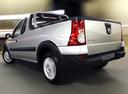 Фото авто Nissan NP200 1 поколение [рестайлинг], ракурс: 135
