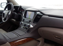 Фото авто Chevrolet Tahoe 4 поколение, ракурс: торпедо