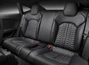 Фото авто Audi RS 7 4G, ракурс: задние сиденья