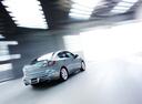 Фото авто Mazda 3 BL, ракурс: 225 цвет: серебряный