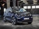 Фото авто BMW i3 I01 [рестайлинг], ракурс: 315 цвет: синий