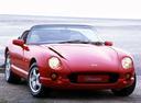 Фото авто TVR Chimaera 1 поколение, ракурс: 315