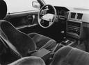 Фото авто Nissan Stanza T12, ракурс: рулевое колесо