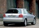 Фото авто Audi A3 8L, ракурс: 225