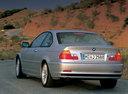 Фото авто BMW 3 серия E46, ракурс: 135