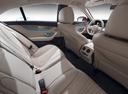 Фото авто Mercedes-Benz CLS-Класс C257, ракурс: задние сиденья