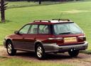 Фото авто Subaru Outback 1 поколение, ракурс: 135