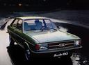 Фото авто Audi 80 B1 [рестайлинг], ракурс: 315