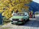 Фото авто Opel Kadett D, ракурс: 45