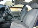 Фото авто Renault Megane 1 поколение, ракурс: сиденье