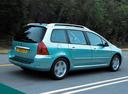Фото авто Peugeot 307 1 поколение, ракурс: 225